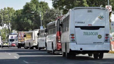 Photo of Toluca planea presentar proyecto de transporte público alternativo