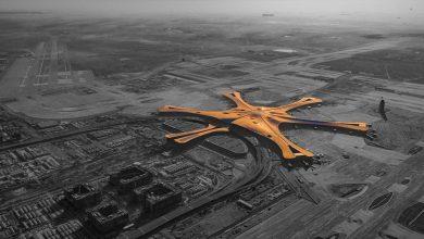 Photo of China estrena megaeropuerto: el más grande y caro del mundo