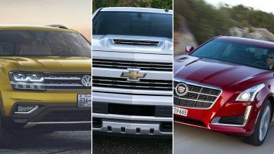 Photo of Los autos menos confiables de 2019