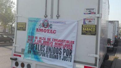 Photo of Amotac no descarta mas paros nacionales en 2019
