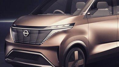 Photo of Este es el IMk, el nuevo prototipo eléctrico de Nissan