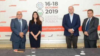 Photo of Lo que debes de saber de Expotransporte 2019