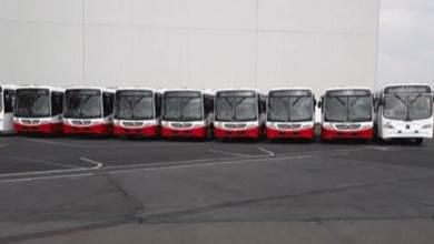 Photo of Mercedes-Benz Autobuses moviliza a usuarios del AICM