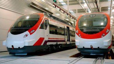 Photo of Trenes interurbanos van a al presupuesto 2020
