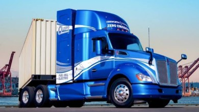 Photo of Kenworth presenta tractocamión autónomo
