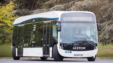 Photo of Este es autobús que transporte al Congreso Europeo