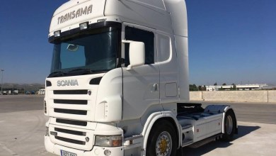Photo of Reyma adquiere 23 Scania 500