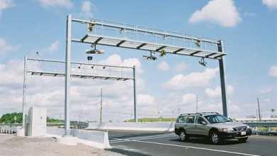 Photo of Esto es lo último en tecnología de peajes automáticos