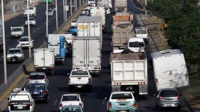 Photo of Habrán nuevas restricciones para camiones de carga en Guadalajara