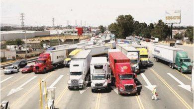 Photo of 5 puntos por los que AMOTAC realiza Paro de Transportistas de este martes