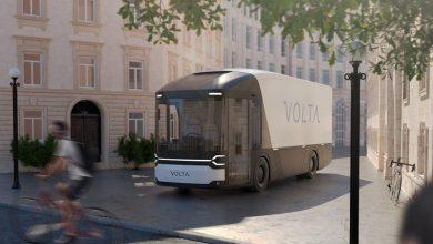 Photo of Volta y Prodrive se unen para diseñar camión eléctrico de rango medio