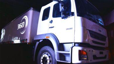 Photo of Daimler y Quimmco presentan camión eléctrico de última milla