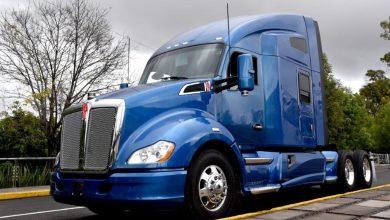 Photo of Este es el camión autónomo nivel 4 que presentó Kenworth en Expotransporte