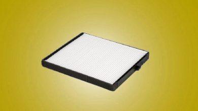 Photo of Filtros de aire de cabina: tipos, funciones y síntomas de falla