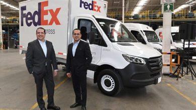Photo of FedEx puesta al crecimiento del reparto con Sprinter