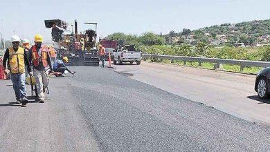 Photo of Inauguran primera carretera hecha de plástico