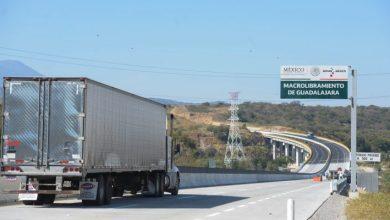 Photo of Macrolibramiento de Guadalajara es inseguro para transportistas