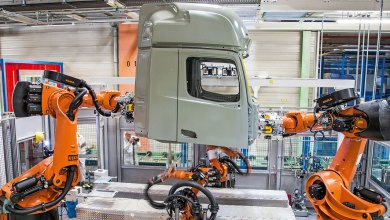 Photo of Caen pedidos y producción de camiones en septiembre