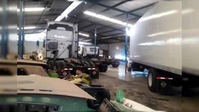 Photo of Procesan a 3 por el robo de 9 camiones en Jalisco