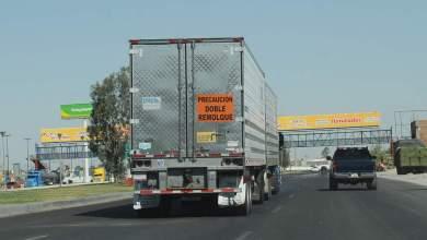 "Photo of Urge carretera doble carril para ""Fulles"" de San Luis Potosí a Guanajuato"