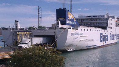 Photo of Baja Ferries busca impulsar el cabotaje por el golfo de México