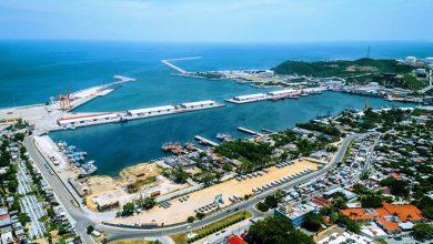 Photo of Este será el puerto privado que conectará el Itsmo de Tehuantepec