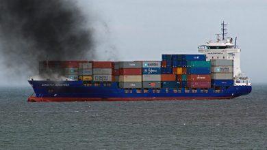 Photo of Esto es lo que contaminan los barcos de carga