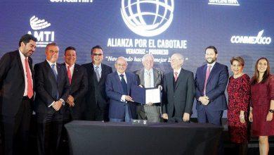 """Photo of Esta es la """"Alianza por el cabotaje"""""""