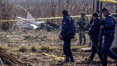 """Photo of Jiménez Espriu dará """"informito"""" para explicar el helicopterazo donde murió gobernadora de Puebla"""