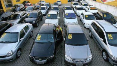 Photo of Cae venta de autos a crédito en 7%