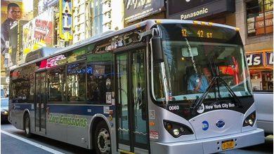 Photo of Aprueban pruebas de Autobuses sin conductor para Nueva York y Nueva Jersey