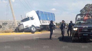 Photo of Robo de camión en Celaya desata balancer, ladrón es abatido