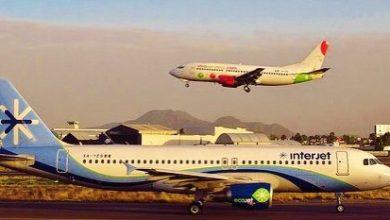 Photo of VivaAerobus podría rescatar a Interjet y fusionarse en una sola aerolínea