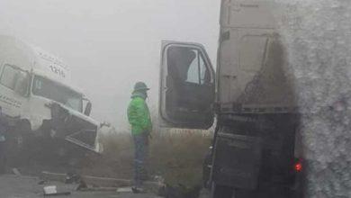Photo of Cómo evitar accidentes en la niebla
