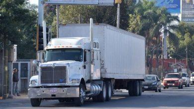 Photo of Conatram logra eliminar cobro a camiones de carga en Guadalajara
