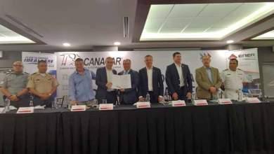 Photo of Renueva mesa directiva de Canacar en Tamaulipas