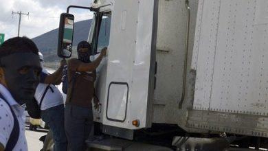 Photo of Mas del 60% de los operadores están coludidos en los robos: SSP Edomex