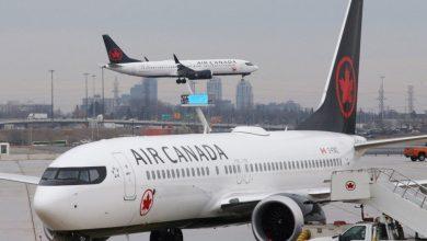 Photo of Air Canadá despide a 16,500 empleados por Coronavirus