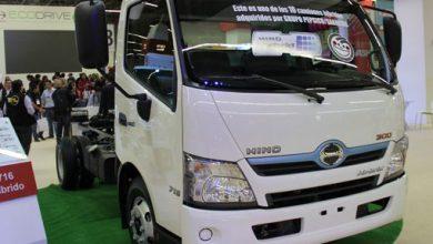 Photo of Hino planea tener 3,000 unidades en México durante este año