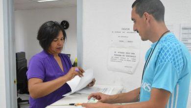 Photo of Ni licencias ni exámenes médicos de SCT por Coronavirus