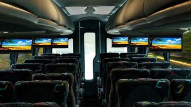 Photo of Cae 84% flujo de pasajeros de autobuses, municipios suspenden terminales
