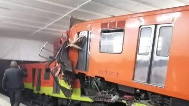Photo of (Video) Choque de trenes de metro dejan 41 heridos y un muerto