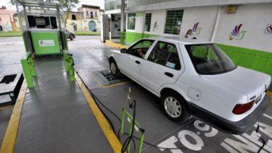 Photo of Verificación en Jalisco es obligatoria partir de junio