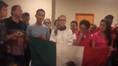 Photo of Aeroméxico e Interjet al rescate de los mexicanos varios en Perú