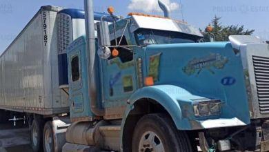 Photo of Recuperan camión robado con papa