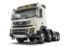 Photo of Estos son los nuevos camiones Volvo FH, FM y FMX