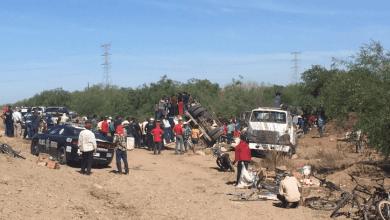 Photo of Rapiña crece en carreteras, autoridades no apoyan