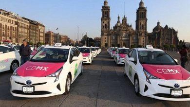 Photo of CDMX apoyará a transporte público con 25,000 pesos de combustible