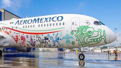 Photo of Aeroméxico lo pasa mal, pierde más de 2,500 millones de pesos