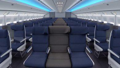 Photo of ¿Qué pasará con el asiento de en medio de los aviones?